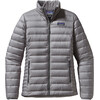 Patagonia W's Down Sweater Feather Grey